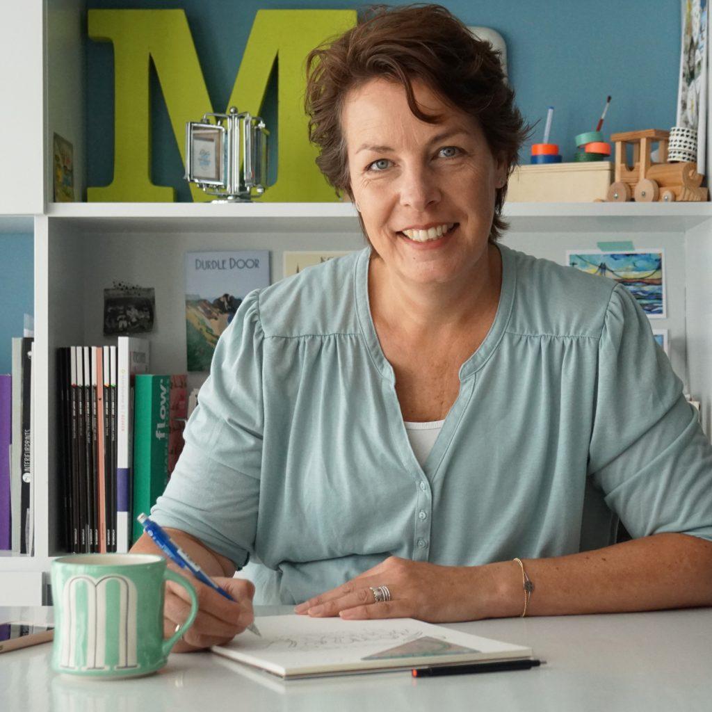Marleen Huurman